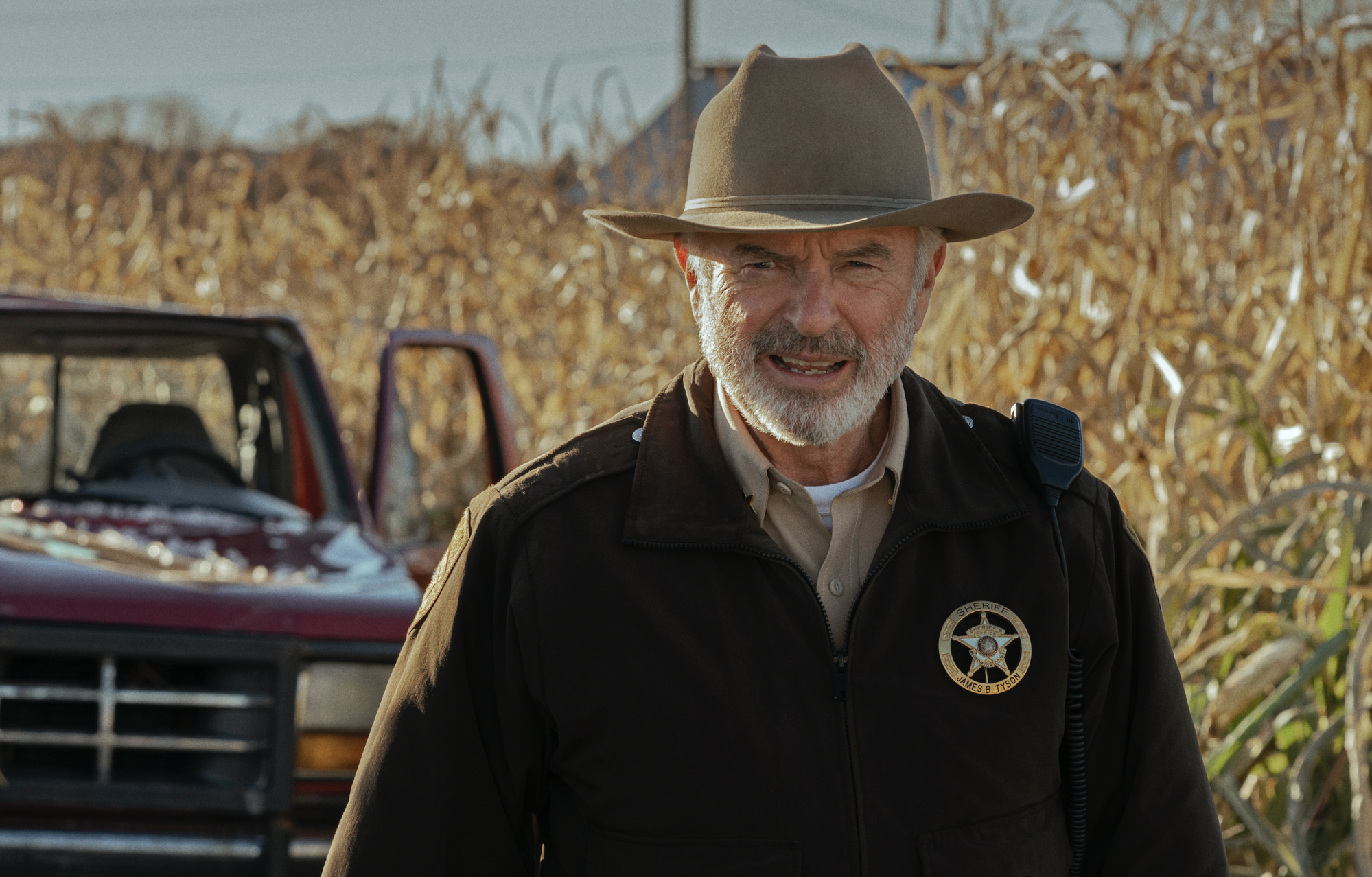 'Invasion' First Trailer: Sam Neill and More Brace for an Alien Takeover in Apple TV+ Series