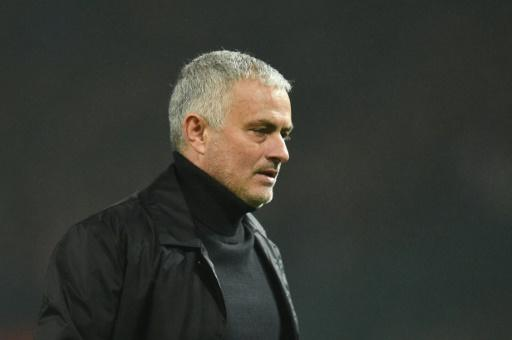 Jose Mourinho is trying to find the solution to Manchester United's poor form