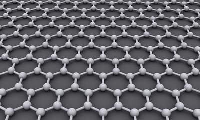 Graphene: Super Funds For Super-Material