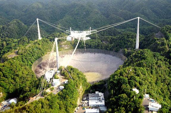 Eavedropping on ET: Two New Programs Launching to Listen for Aliens