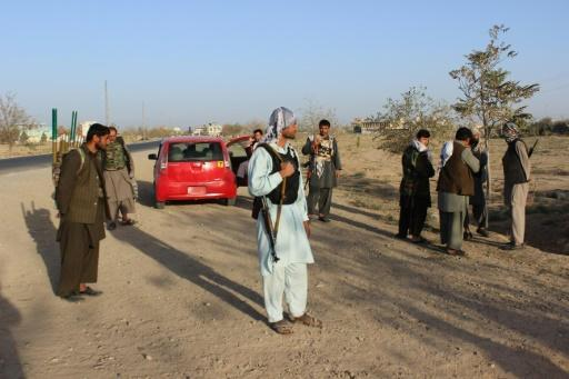 Afghan forces flushing Taliban out of stategic city of Kunduz