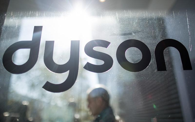 Dyson has a knack for designing products we all want and many of them are likely to be on offer during Black Friday - Bloomberg