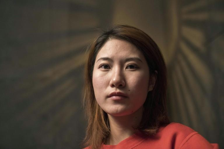 Jia Xinru is among millions of Chinese who have turned to proliferating online companies that dish out quick loans -- and are worrying the country's leadership