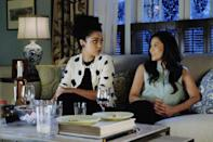 <p>This ABC Family drama tells the story of aspiring journalist April who - just when she receives an exciting opportunity at work - also gets diagnosed with cancer. Even though April's story was far from finished after season two, the network decided to end the series for good in 2015, spoiling any chance of a third season. </p>