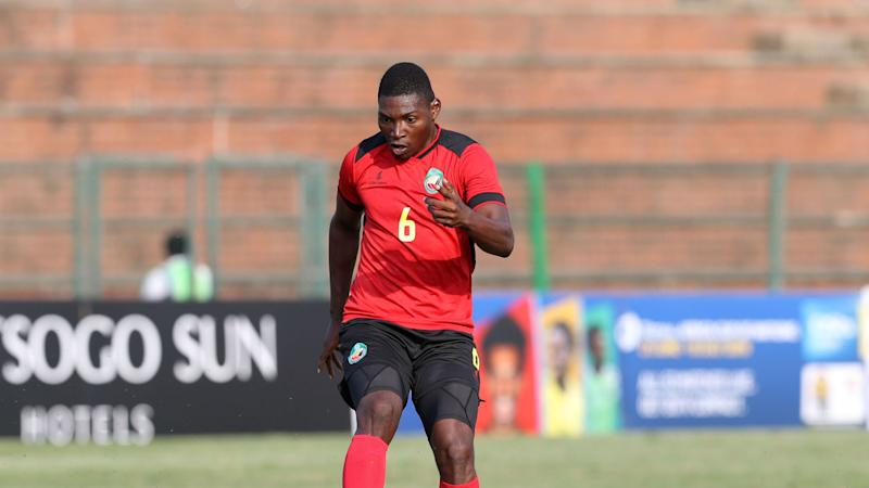 Baroka FC snap up Mozambique international Manuel Kambala