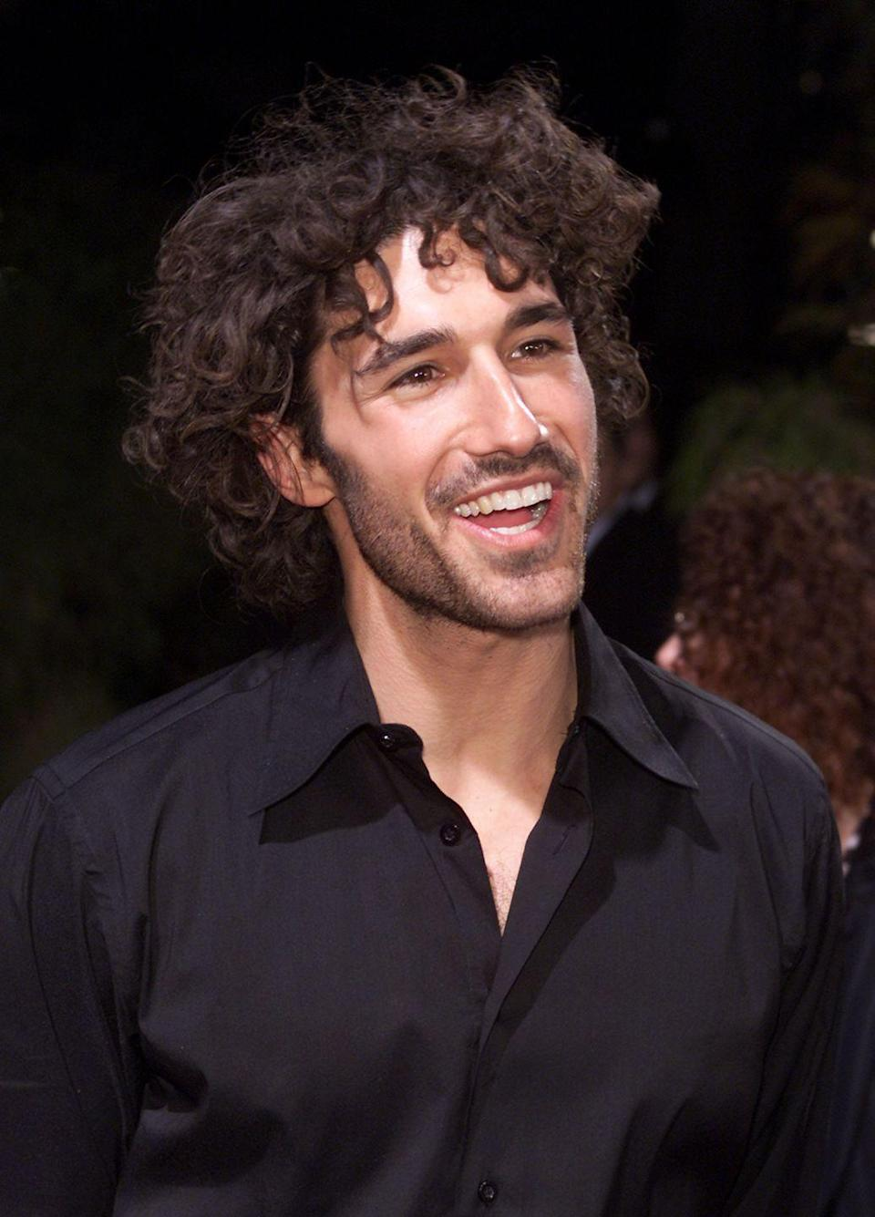 "<p><a href=""https://survivor.fandom.com/wiki/Ethan_Zohn"" rel=""nofollow noopener"" target=""_blank"" data-ylk=""slk:Ethan Zohn"" class=""link rapid-noclick-resp"">Ethan Zohn</a> is the winner of <em>Survivor: Africa</em>, which aired in 2001. He later went on to compete on <em>Survivor: All-Stars </em>and <em>Survivor: Winners at War</em>, as well as <em>The Amazing Race 19</em>.</p>"