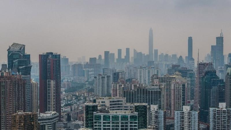 Why China is looking to Shenzhen – and not Hong Kong – to reinvent its economic future