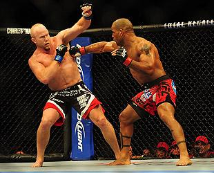 Hector Lombard's debut vs. Tim Boetsch was one of many lackluster UFC 149 fights.