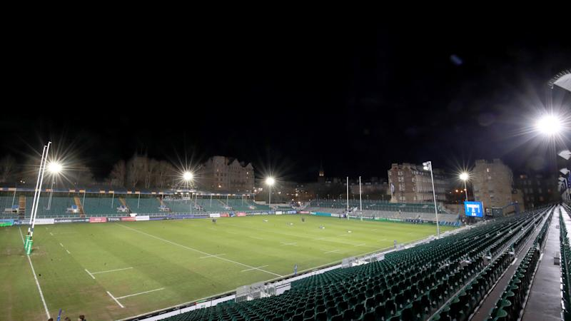 Bath announce 25 per cent wage cuts for players and staff from April 1