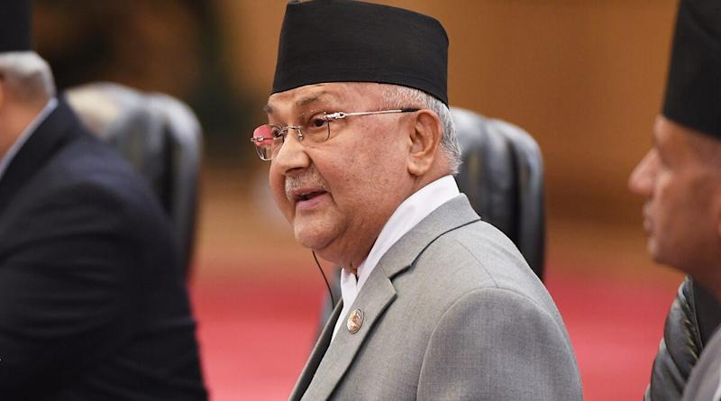 Nepal to Send Revised Map to India, UN and Google; New Map Will Include Indian Territories of Kalapani, Lipulekh and Limpiyadhura