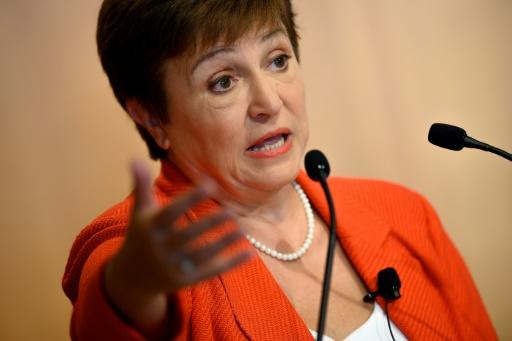 International Monetary Fund Managing Director Kristalina Georgieva said the debt relief will help the countries, nearly all of them in Africa, channel more of their scarce resources to coronavirus relief