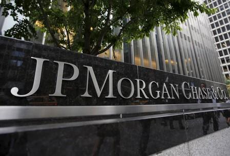 Exclusive: Two JPMorgan metals executives put on leave amid U.S. probe - source
