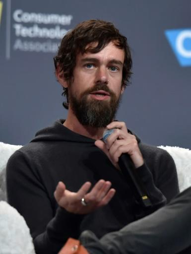 Twitter CEO Jack Dorsey, seen here in 2019, apologized for the hack affecting prominent accounts and said the company was taking steps to improve resiliency