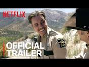 "<p>So you hate Christmas movies but still want to be included? Great. Get to know <em>El Camino Christmas</em>—a tonally skewed hostage-turned-Christmas movie that stars Dax Shepard (??) and Tim Allen (?!) in a gritty stand off with police.</p><p><a class=""link rapid-noclick-resp"" href=""https://www.netflix.com/watch/80178974?source=35"" rel=""nofollow noopener"" target=""_blank"" data-ylk=""slk:Watch Now"">Watch Now</a></p><p><a href=""https://www.youtube.com/watch?v=8h5tAhXwma8"" rel=""nofollow noopener"" target=""_blank"" data-ylk=""slk:See the original post on Youtube"" class=""link rapid-noclick-resp"">See the original post on Youtube</a></p>"