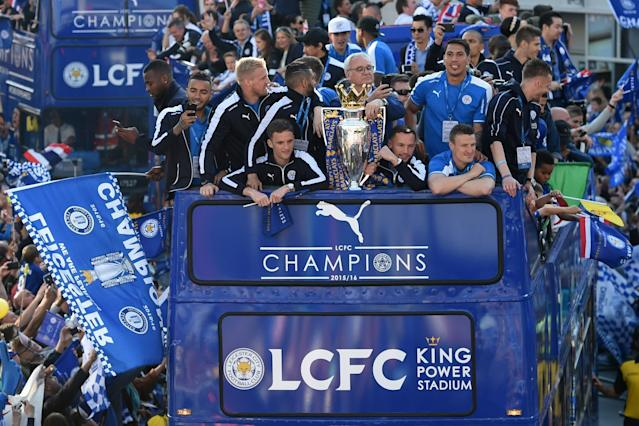 <p>Leicester were in real danger of being relegated in 2015. They were destined for the drop. But Nigel Pearson manoeuvred an unreal great escape, which somehow didn't end when the season ended. Peason was replaced by Claudio Ranieri, and miraculously the Foxes kept on winning. They lifted Premier League glory in 2016-17 which became one of the greatest ever stories in English football. </p>