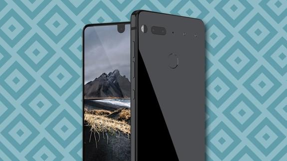 What the Essential Phone means for the <b>iPhone 8</b> and all future phones