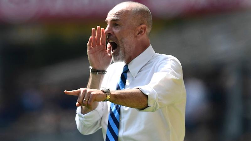 "Diktat Pioli: ""Europa League obiettivo dell'Inter"""