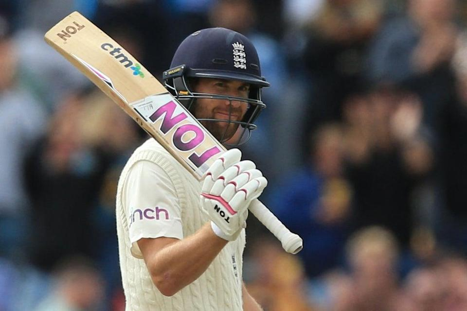 Dawid Malan has discovered some form with England (AFP)