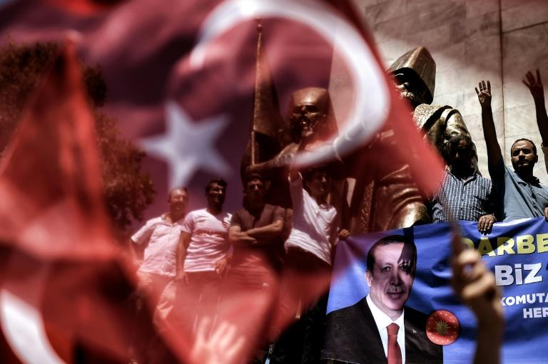 WikiLeaks fights cyber-attack to publish email trove from Turkey's ruling party