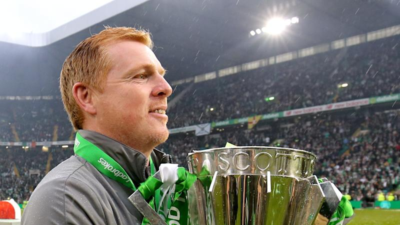 Lennon imagines a perfect 10 with Celtic, as broken Hearts ponder legal action