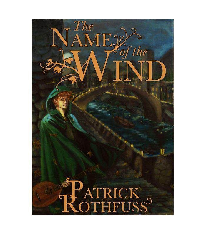 """The first book in the Kingkiller Chronicles trilogy revolves around Kvothe telling his life story to a Chronicler (the first two books take place over the course of one day). The plot has its fair share of adventure as Kvothe recounts his travels through """"The Four Corners of Civilization,"""" meeting different beings and tribes along the way and with conversations with the Chronicler interspersed. But the real question is whether Kvothe is telling the truth or his stories are pure fiction."""