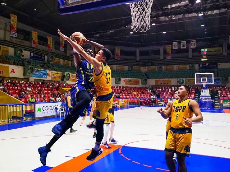 Webmasters routs USPF, now 3rd place in CESAFI college division