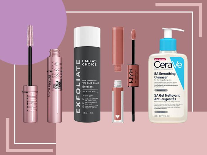 <p>The app has solidified its place as the go-to destination for discovering cult beauty products</p> (iStock/The Independent)