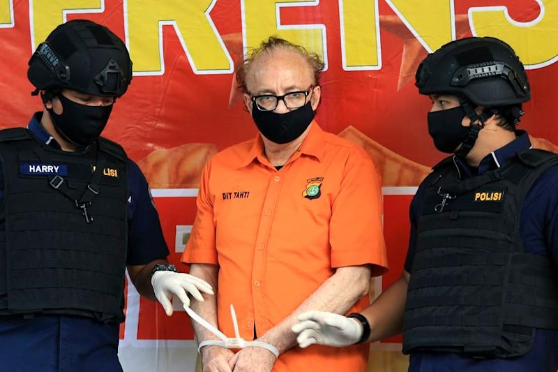 Police Arrest French Man Accused of Sexual Abuse of 305 Indonesian Children