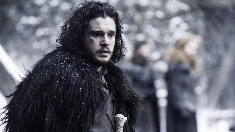 George RR Martin teases twist for dead 'Game of Thrones' character