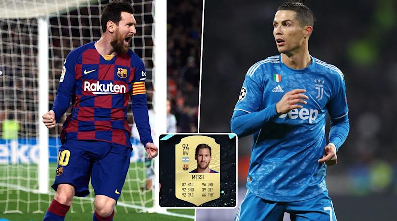 Cristiano Ronaldo vs Lionel Messi: Juventus, Barcelona Placed in Group G of Champions League 2020-21, Fans Say 'Group G Stands for GOAT'