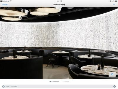10 Corso Como New York Restaurant