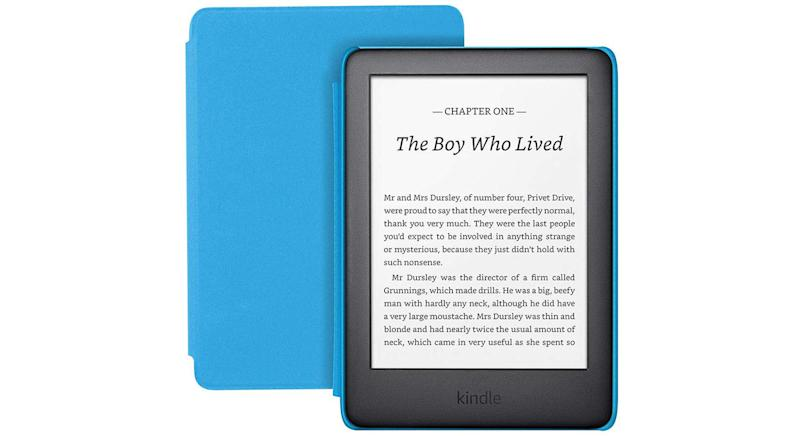 Kindle Kids Edition (2019)