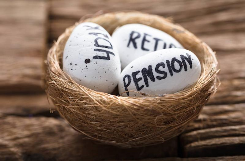 Missing Retirement Accounts Cost Retirees Billions