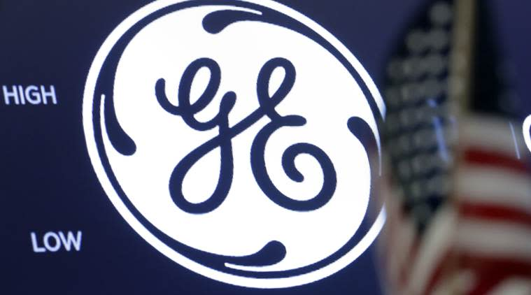 Whistleblower accuses General Electric of fraud, misleading investors