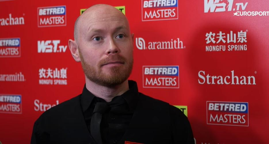 Gary Wilson says he is 'starting to think more positively' about his game after a promising end to a tricky campaign