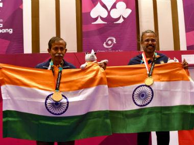 Asian Games 2018: Pranab Bardhan, Shibnath Sarkar bust myths around bridge and raise sport's profile with gold
