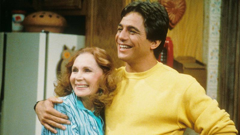 Actress Katherine Helmond dead at 89