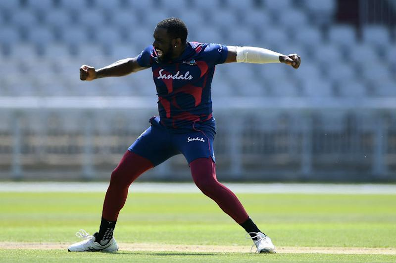 West Indies' Raymon Reifer Bags Five Wickets in 11 Balls in Intra-squad Match