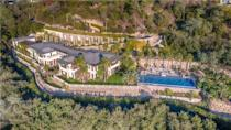 """<p>Over in Cannes, France, this jaw-dropping villa offers unrivalled sweeping views over the sea. Highlights that will leave you breathless include the leisure facilities, extensive gardens, swimming pool, spa, terrace and plethora of outbuildings. We can all dream, right? </p><p>This property is currently on the market for €70,000,000 with Knight Frank via <a href=""""https://www.rightmove.co.uk/properties/83388175#/"""" rel=""""nofollow noopener"""" target=""""_blank"""" data-ylk=""""slk:Rightmove"""" class=""""link rapid-noclick-resp"""">Rightmove</a>. </p>"""