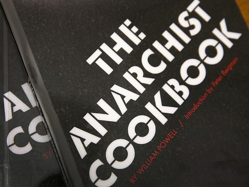Author of the anti-establishment manual 'Anarchist Cookbook' William Powell died at age 66: Getty