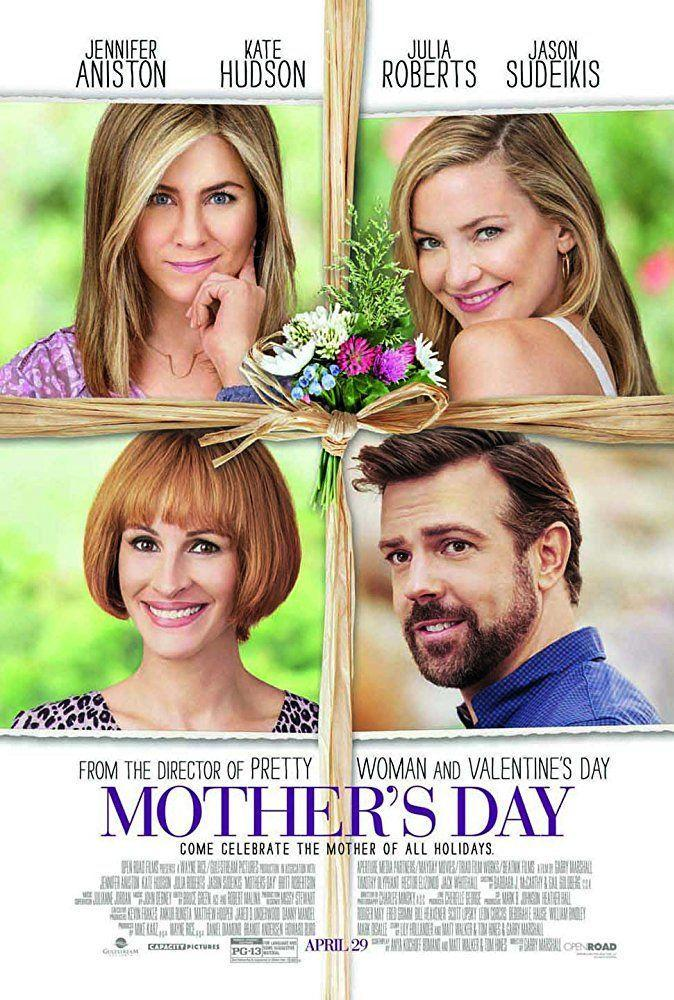 """<p><a class=""""link rapid-noclick-resp"""" href=""""https://www.amazon.com/Mothers-Day-Jennifer-Aniston/dp/B01EVZCT9Y?tag=syn-yahoo-20&ascsubtag=%5Bartid%7C10050.g.26871507%5Bsrc%7Cyahoo-us"""" rel=""""nofollow noopener"""" target=""""_blank"""" data-ylk=""""slk:STREAM NOW"""">STREAM NOW</a></p><p>This perfectly titled flick follows the lives of four families and their wild days leading up to Mom's special day. </p>"""