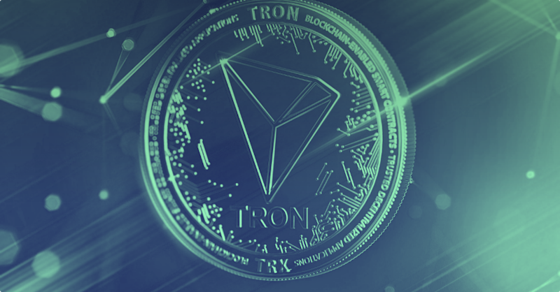 TRON Foundation Gears Up for the Largest TRX Buyback