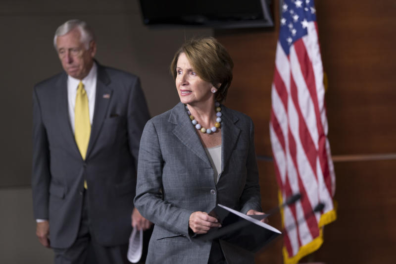 How the impasses in Washington might play out