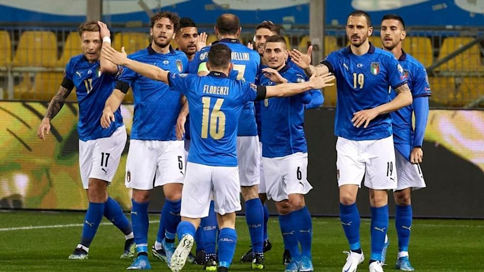 Italia   Quality Sport Images/Getty Images