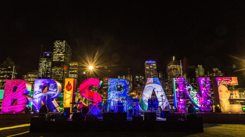 It's time to shed your spangled vision of Australia's playground. Photo: Getty Images
