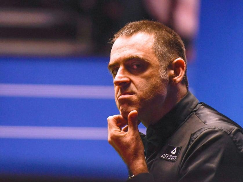 'A lot of my wins at the World Championship have been a bit of an anti-climax'Getty Images