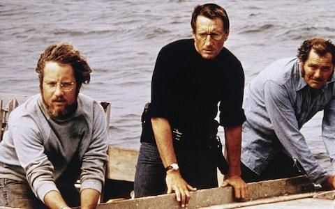 'We're gonna need a bigger boat' - Credit: Universal Pictures
