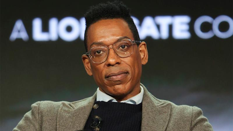 Orlando Jones Says He Was Fired From American Gods