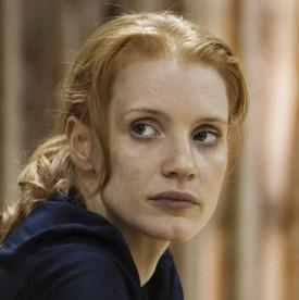 Vanity Fair Pulled Jessica Chastain Criticism While She Chased Best Actress Oscar