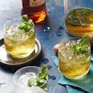 <p>These traditional mint juleps are a staple in the South--especially for the Kentucky Derby. Whip them up at home with this easy recipe.</p>